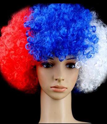 European Cup Wigs