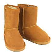 GG boot Stivali invernali impermeabili per bambini per bambini invernali caldi ragazze ragazze invernali per bambini scarpe da neve australiane Scarpe per bambini 5281 Scarpe 2018