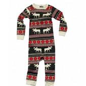 Le ragazze adulte di vendita calde dei pigiami di corrispondenza della famiglia di Natale hanno regolato i vestiti dei capretti dei capretti dei ragazzi delle neonate dei pagliaccetti