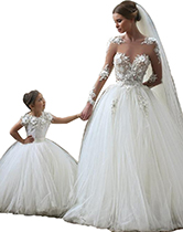 Wedding Dresses Wholesale Special Occasion Bridesmaid Bridal