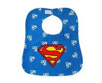 Младенческие Супергероя-Нагрудники