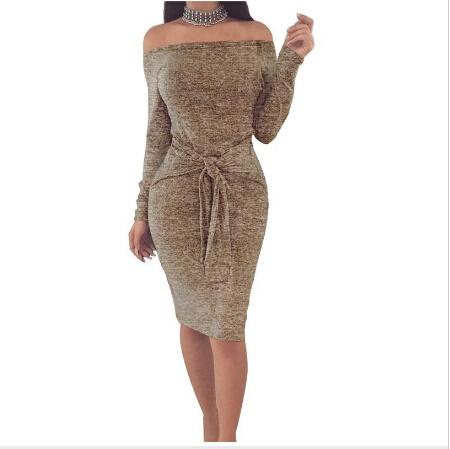 Women Vestidos Dresses