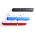 JHW-V318 Capsule LED Flash Bluetooth mini speaker