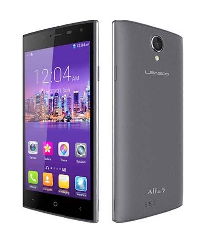 Smartphone LEAGOO Alfa 5