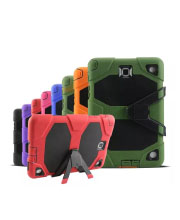 Tough Armor Case For iPad
