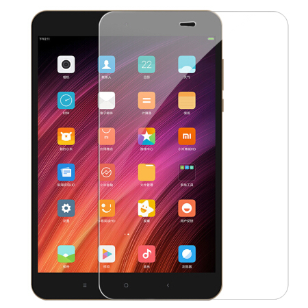 Tablet PC Screen Protectors