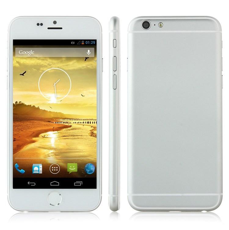 GooPhone i6 Móvil