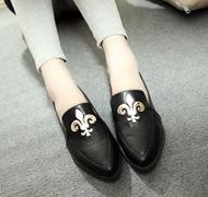 2014 Fleece Dipper Schuhe