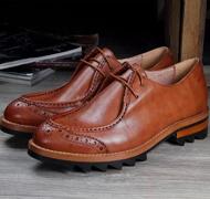Oxfords Chaussures à lacets Hommes