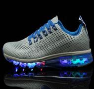 Lueur dans l'obscurité Chaussures de sport