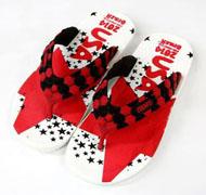 Motif Chaussures d'été plage d'hommes