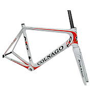 Full Carbon Road Bike Frames with Different Bike Frame Size and Color