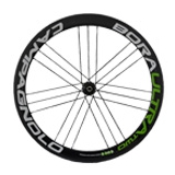 Cheap Carbon Bike Wheels for Sale High Quality 50mm Clincher Road Bike Wheels Carbon Mountain Bike Wheels - Free Shipping