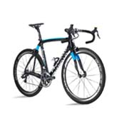 Road Bikes for Sale New Black Blue Sky Road Bikes with Carbon Frame and Wheels