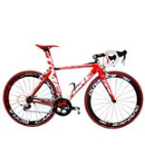 Carbon Road Bikes Discount Price Whole Bicycle Gear DIY 3k Complete Carbon Bike
