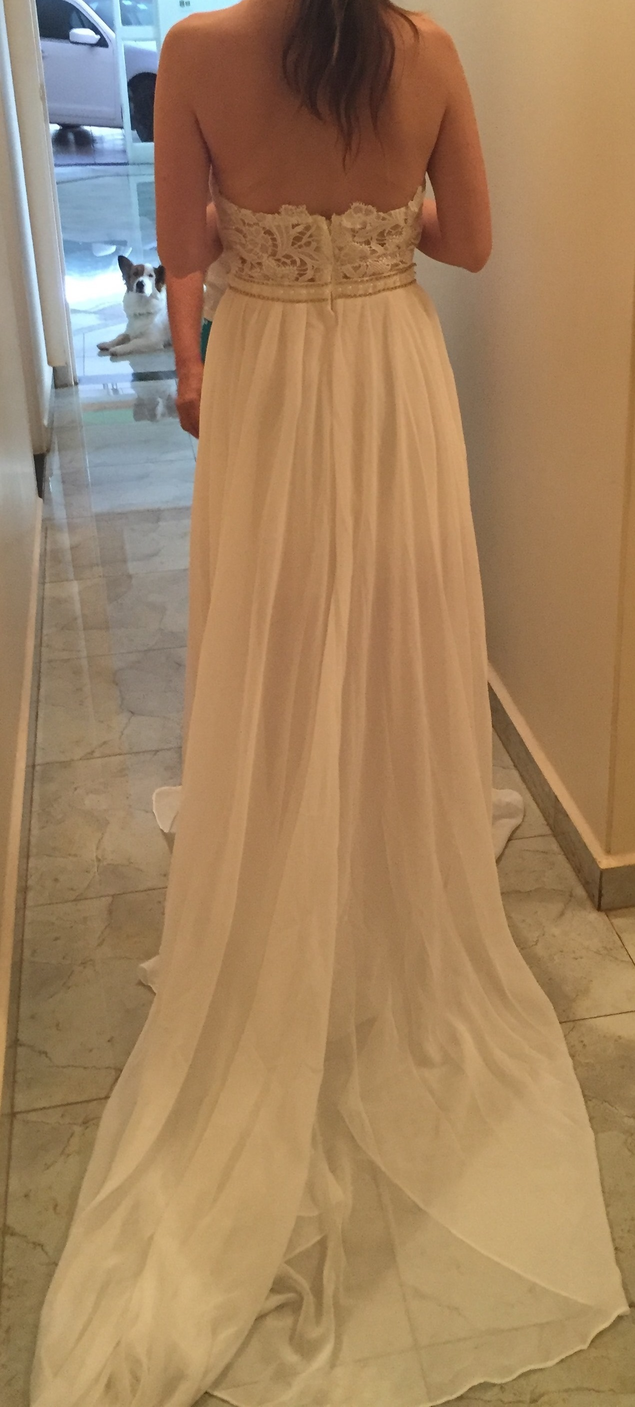 Wedding Dresses For Large Sizes – So It Fits Perfectly