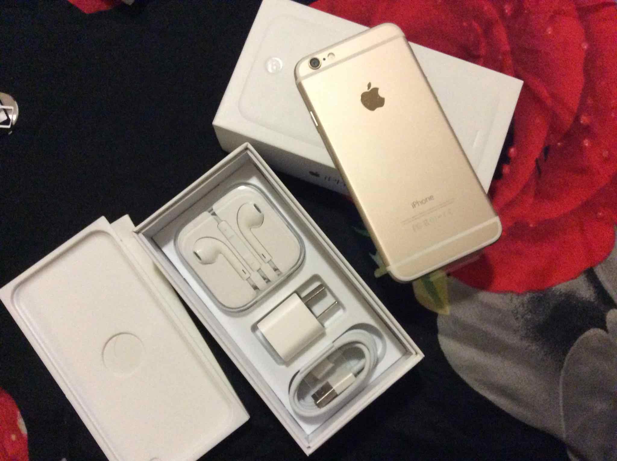 acheter un mobile reconditionn ios11 original reconditionn apple iphone 6 t l phones portables. Black Bedroom Furniture Sets. Home Design Ideas
