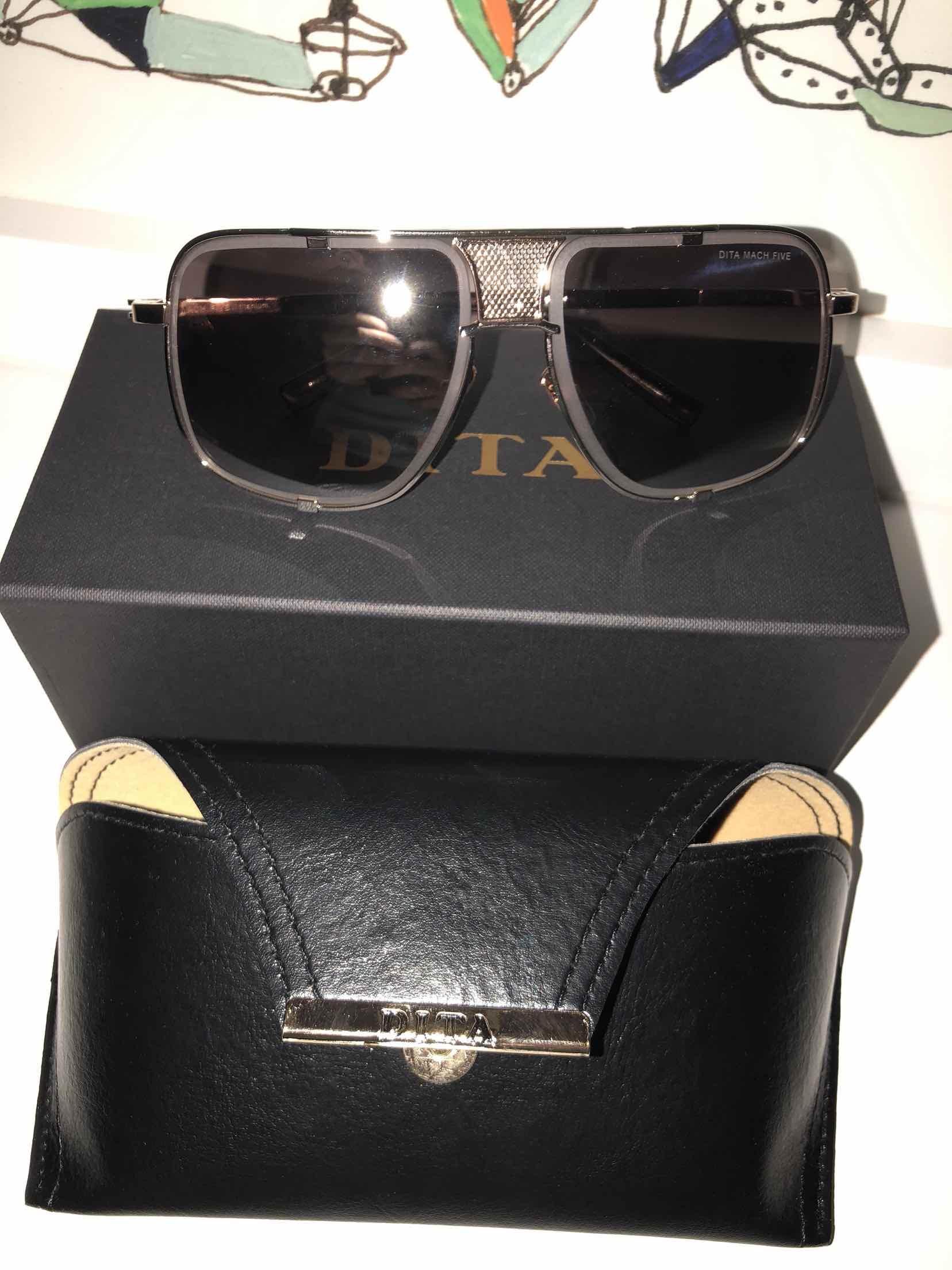 57c0c9f3f5 Dita Mach-Five Sunglasses Sale – Hamarini 2