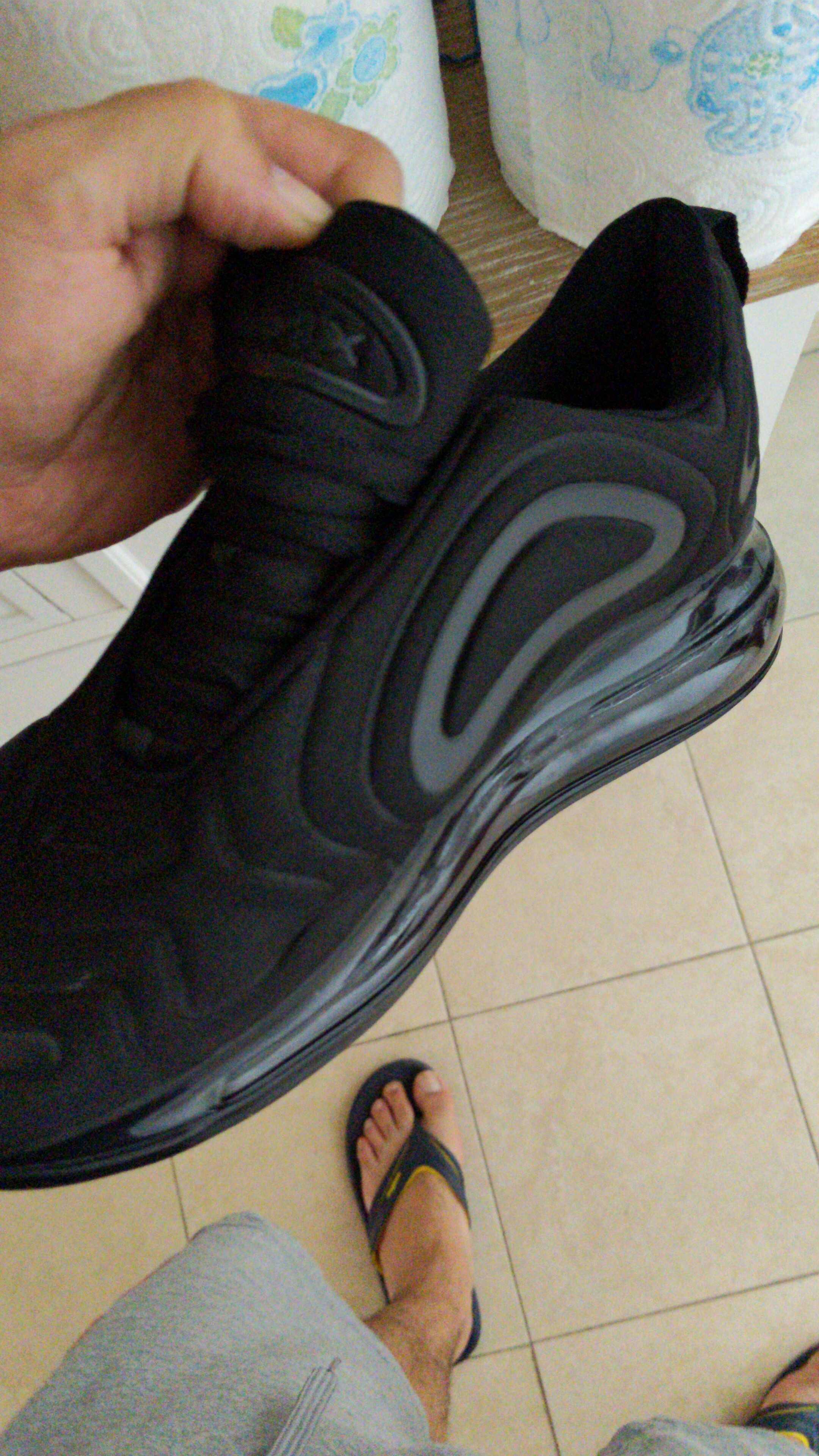 Acheter Avec Boîte 2019 Nike Air Max 720 cheapcasual