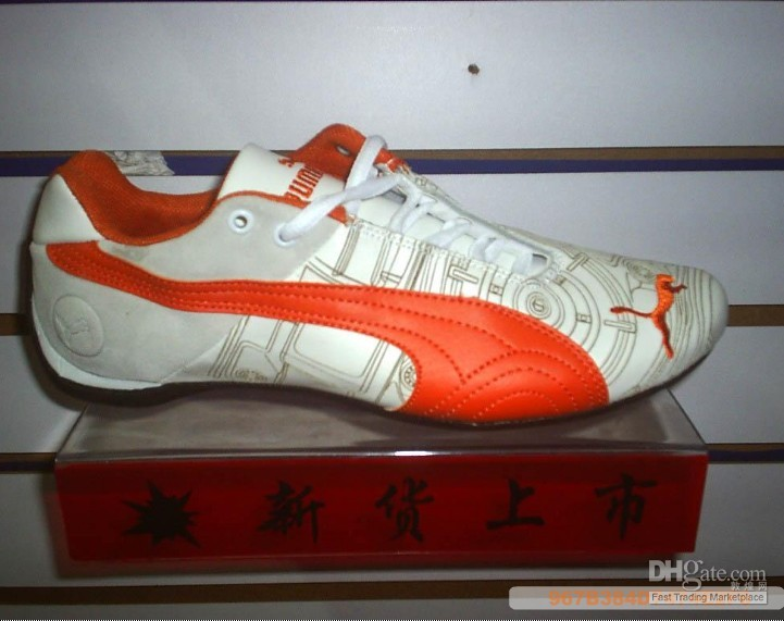 Top quality*low price*Puma X Ferrari Shoes*men shoes.size us(8,8.5,9.5,10,11,12)>dare to be
