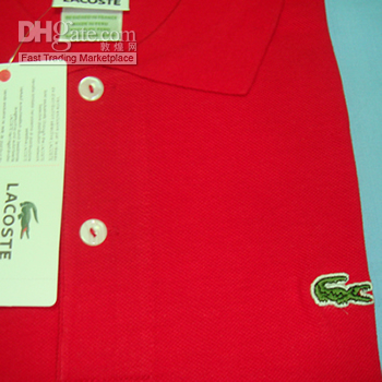 undefeated x many choices of hot-selling discount 2019 100% NWT Lacoste Men's Solid Polo T Shirts From Brandoversea, $5.3 |  DHgate.Com