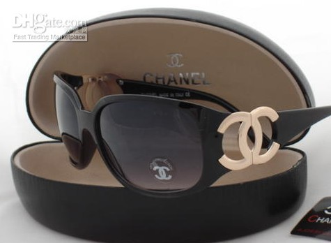 NEW WOMENS CHANEL SUNGLASSES WITH CASE AND TAGS Wiley X Sunglasses Mirror  Sunglasses From Sadie528 88eca35b6a