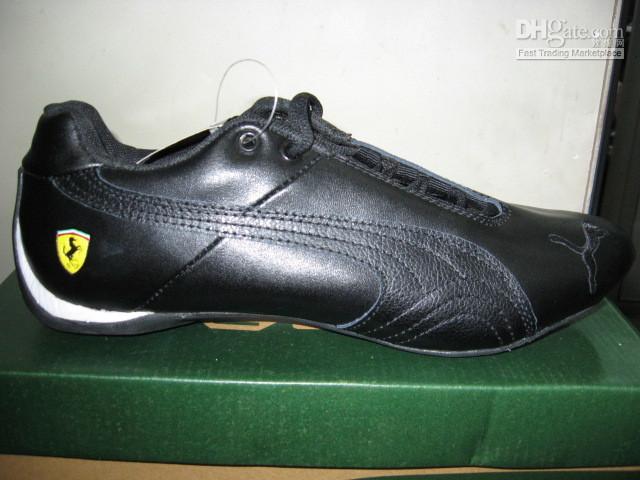 Wholesale Puma Ferrari Men's Racing Shoes In Stock Running