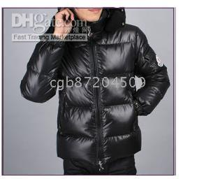Discount New Arrival Moncler Man Classic Coat Jacket From China | Dhgate.Com