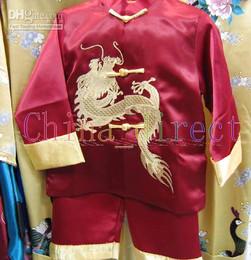 Pantalon d'arts martiaux en Ligne-Le kungfu convient à l'art martial chinois, costume de taï, survêtements uniformes tops pantalon 20sets / lot # 2526
