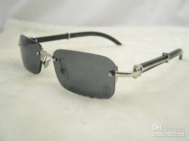 Sunglasses Sunglasses 2902524s Cartier Rimless Rimless Cartier Cartier Rimless 2902524s Sunglasses 2902524s sQrxthdC