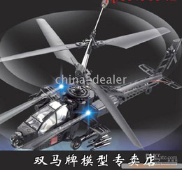 Wholesale Rc Apache - 2012 Hot Product RC APACHE Remote Control Helicopter ---- Hot Selling !!!