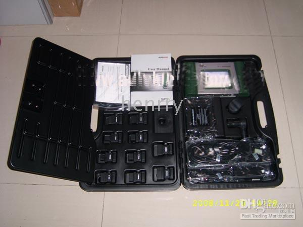 Wholesale Code V Professional - Autoboss V30 Professional full featured automotive diagnostic scanner tool,V 30 Code Scanner OBD EOBD OBD2