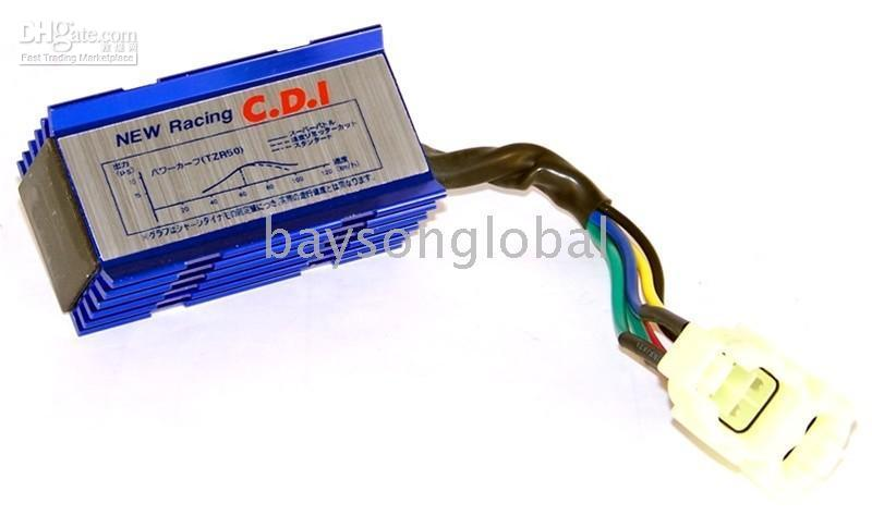 2018 gy6 performance cdi box 50cc 100cc 125cc 150cc scooter parts rh dhgate com GY6 150Cc Electrical Wiring Diagram 150Cc GY6 Engine Wiring Diagram
