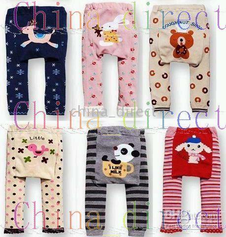 Wholesale Busha Pants Socks - Busha Leggings toddler Tights boys pants socks girls Leg warmmers 20pair lot #5502