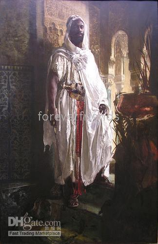 High Quilty Pure handcraft Portraits Art oil painting on canvas Multi Sizes Available,Free Shipping