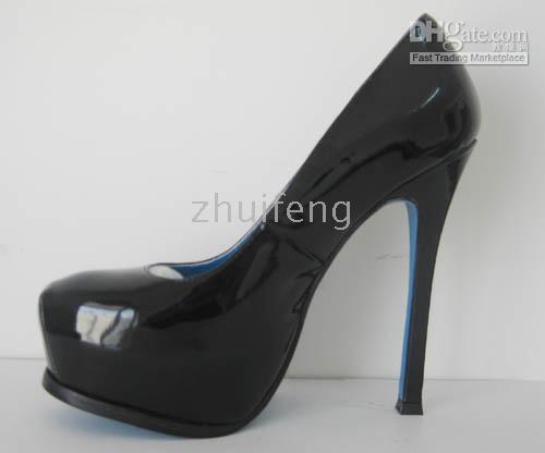 Low Price High Quality Brand New Ysl High Heel Women