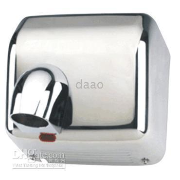 Wholesale 2300W automatic hand dryer electric hand dryer commercial hand dryer stainless steel hand dryer