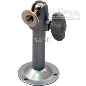 Wholesale Cctv Security Camera Mounting Brackets - CCTV security Camera Mounting mount Bracket Security accessories- 3.5''
