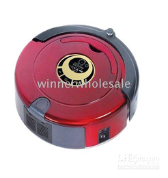 Wholesale Rohs Robot Vacuum - robotic vacuum cleaner XR210 with CE&ROHS on sale,drop shipping
