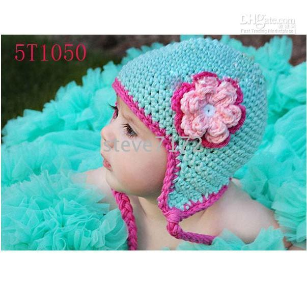 $enCountryForm.capitalKeyWord NZ - Children's hats baby Caps knitting hat crochet hat hoodies headgear dicers girls beanie berets CL841