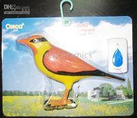 lot of 10pcs Home Wireless Lark Bird shape Remote Control Ch...