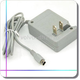Wholesale Dsi Chargers - 50pcs WALL HOME AC POWER CHARGER FOR NINTENDO NDSi DSi with US charger