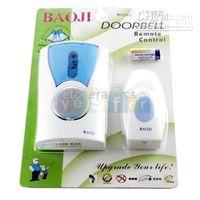Lots 20 100M 32 Musics Wireless Remote Control Doorbell Chim...
