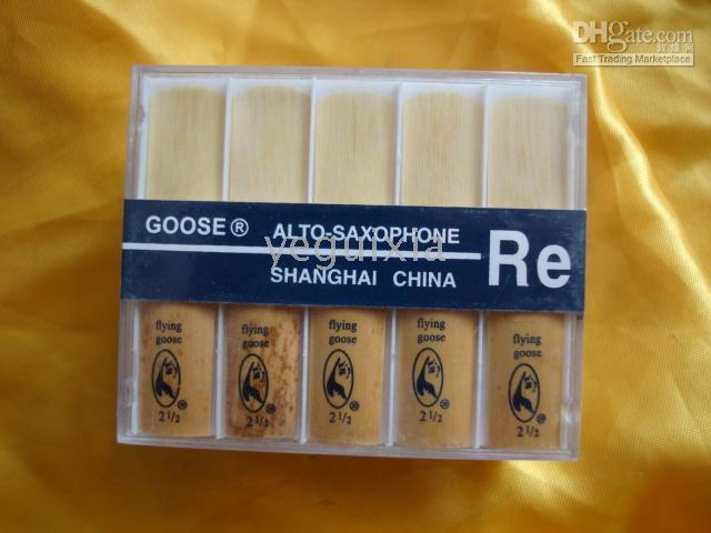 Wholesale Saxophone Reeds Wholesalers - Alto #2.5 (10 to a box)