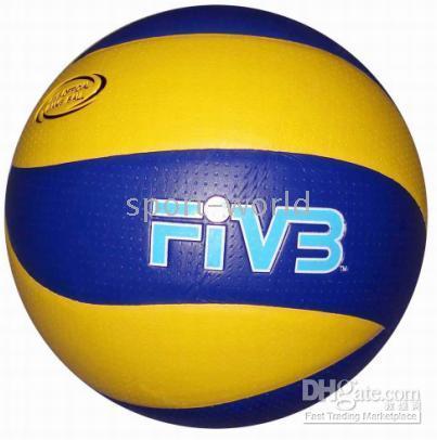 fddf8e7724 Compre Transporte Rápido MIKASA Voleibol MVA 200 Soft Touch PU Jogo De Bola  Oficial Tamanho Com Qualidade Superior De Sport World