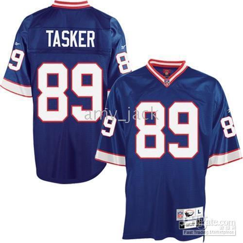 the best attitude 16e72 54500 2019 NFL Jersey Buffalo Bills #89 Steve Tasker Royal Blue Jersey From  Amy_jack, &Price; | DHgate.Com