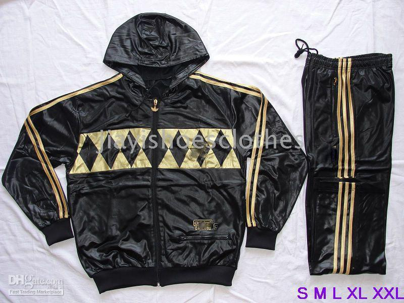 Online Cheap 0526 Good Quality Men Adidas Chile 62 Tracksuit Sports Hoodies  Hoody Sportswear Ad Suits Size S Xxl By Jiayishoesclothes | Dhgate.Com