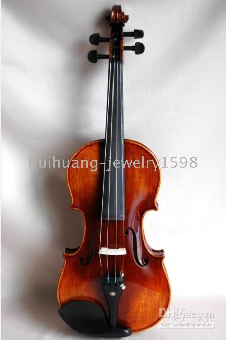 Special Hand-Made / Hand Varnished Violín