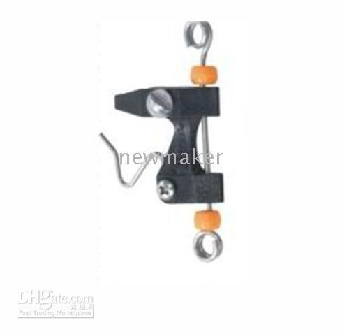 Wholesale 30 Outrigger Release Clip For Sea Angling Fishing Tackle