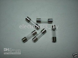 Glass Fuse 250V 5mm x 20mm Fast Blow 1A 2A 3A 4A 5A for Choice 500 pcs per Lot